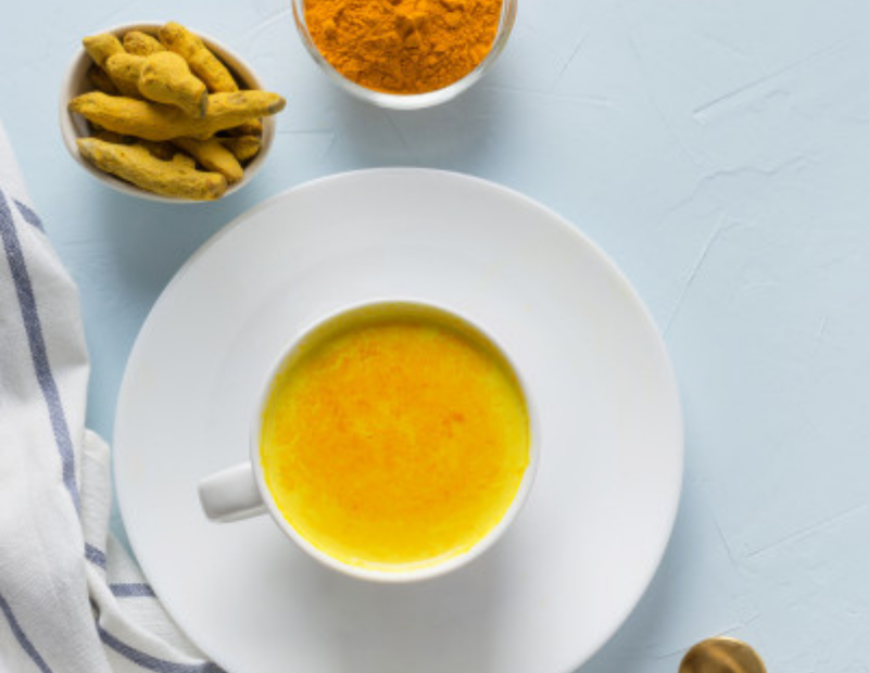 tumeric, golden milk tea, sleep, anxiety, stress, pain relief, natural remedy, inflammation, tumeric benefits, golden milk tea recipe
