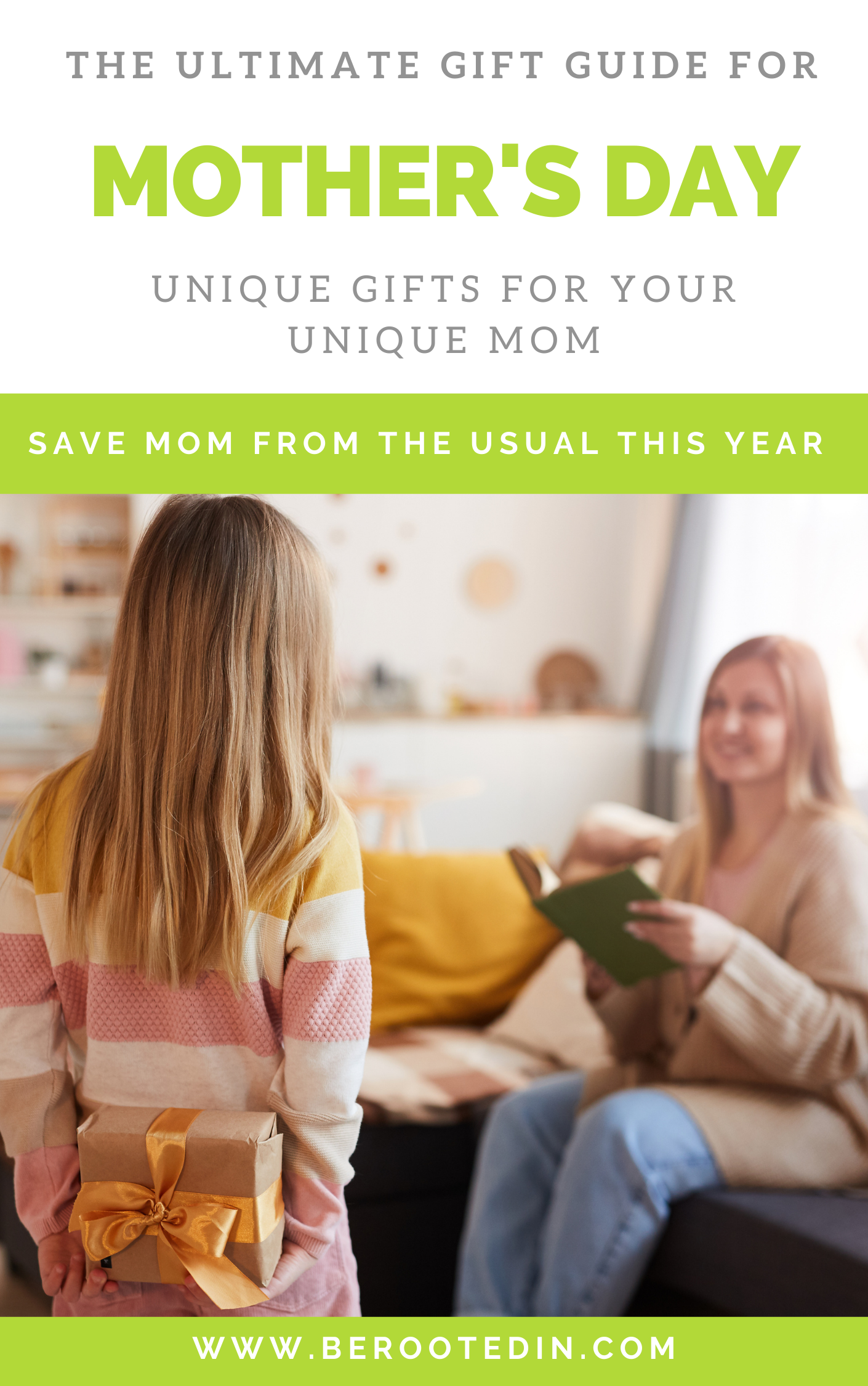 mothers day guft guide blog graphic